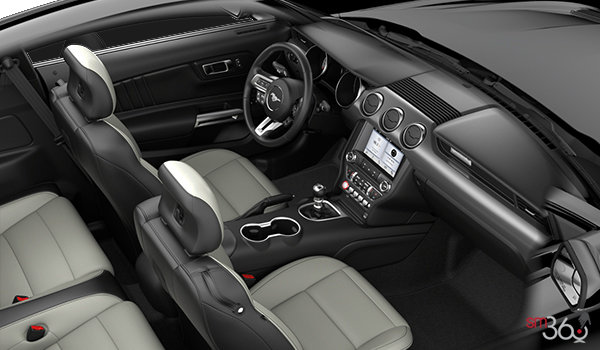 2018 Ford Mustang GT Premium Fastback | Photo 1 | Ceramic Leather