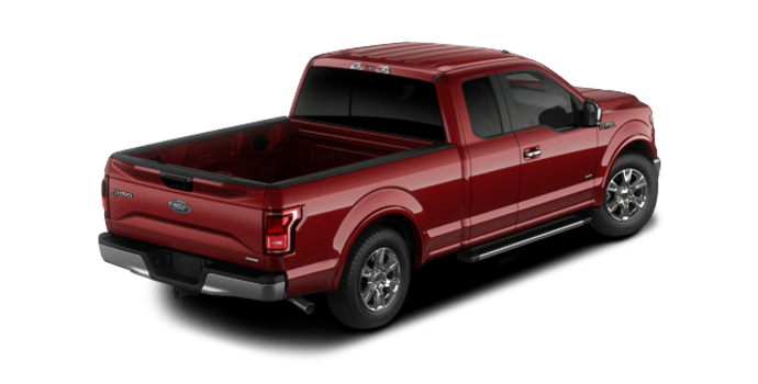 Ford F-150 LARIAT 2015 for Sale - Bruce Automotive Group ...