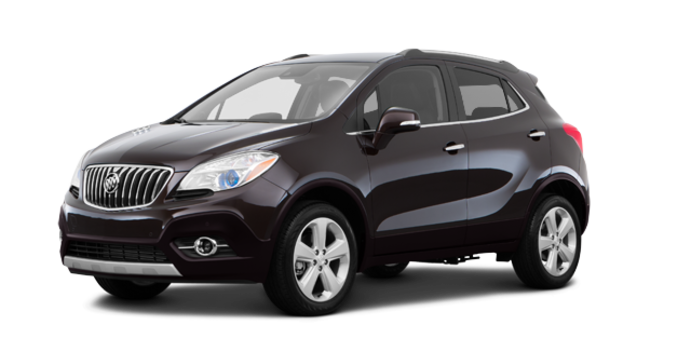 2016 Buick Encore PREMIUM | Photo 6 | Rosewood Metallic