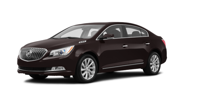 2016 Buick LaCrosse PREMIUM | Photo 6 | Dark Chocolate Metallic