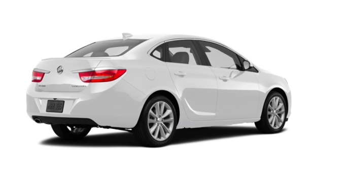 2016 Buick Verano PREMIUM | Photo 5 | Summit White