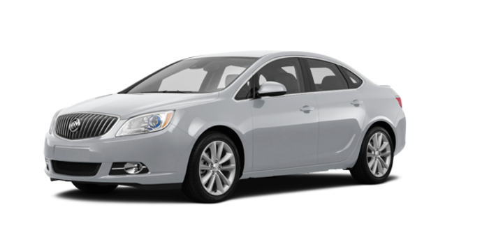 2016 Buick Verano PREMIUM | Photo 6 | Quicksilver Metallic