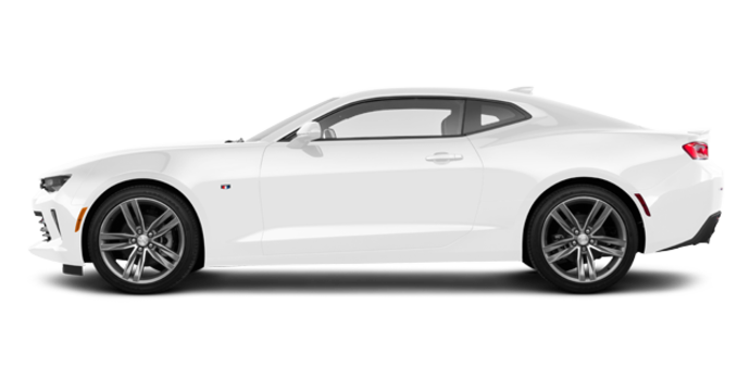 2016 Chevrolet Camaro coupe 1LT | Photo 4 | Summit White