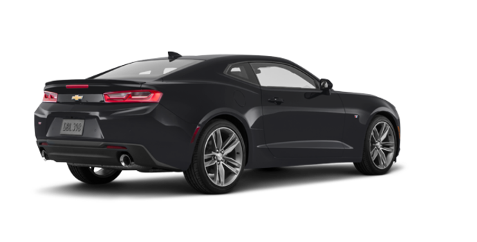 2016 Chevrolet Camaro coupe 1LT | Photo 5 | Nightfall Grey Metallic