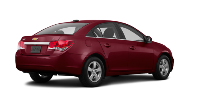 2016 Chevrolet Cruze Limited 1LT | Photo 5 | Siren Red