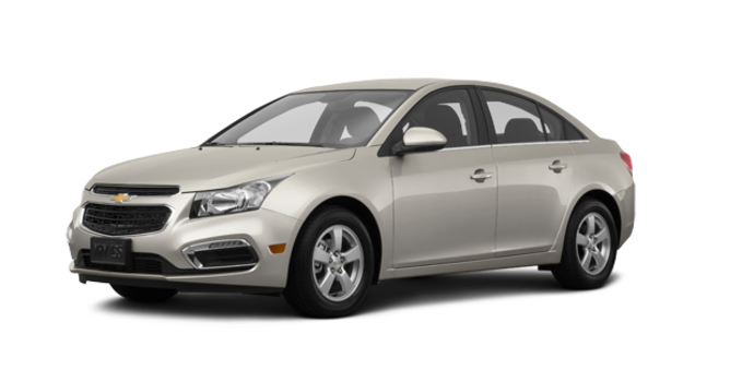 2016 Chevrolet Cruze Limited 1LT | Photo 6 | Champagne Silver Metallic