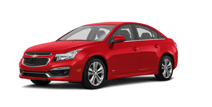 2016 Chevrolet Cruze Limited 2LT | Photo 6 | Red Hot