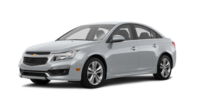 2016 Chevrolet Cruze Limited 2LT | Photo 6 | Silver Ice Metallic