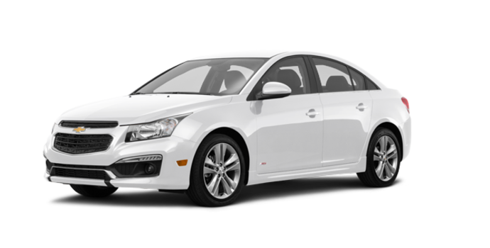 2016 Chevrolet Cruze Limited 2LT | Photo 6 | Summit White.