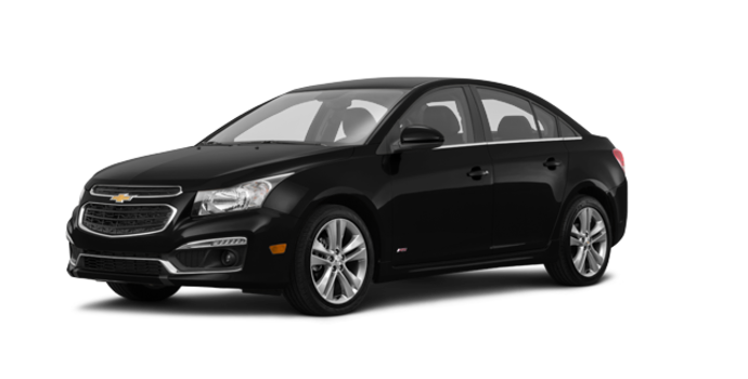 2016 Chevrolet Cruze Limited 2LT | Photo 6 | Black Granite Metallic
