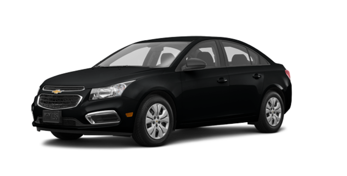 2016 Chevrolet Cruze Limited LS | Photo 6 | Black Granite Metallic
