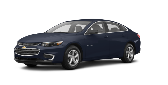 2016 Chevrolet Malibu LS | Photo 6 | Blue Velvet Metallic