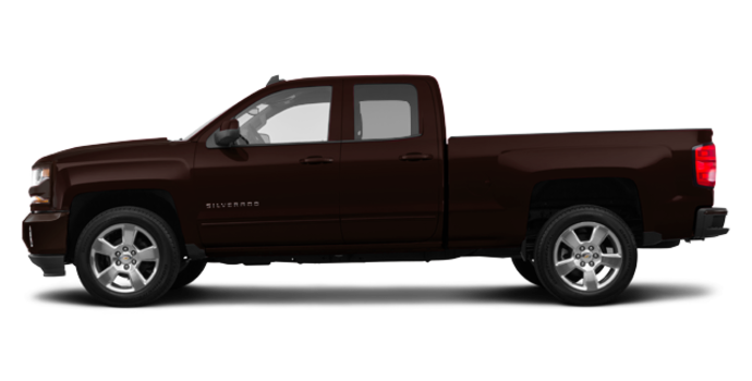 2016 Chevrolet Silverado 1500 LT Z71 | Photo 4 | Autumn Bronze Metallic