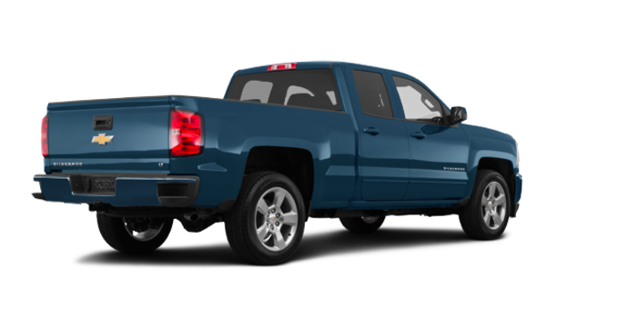 2016 Chevrolet Silverado 1500 LT Z71 | Photo 5 | Deep Ocean Blue Metallic