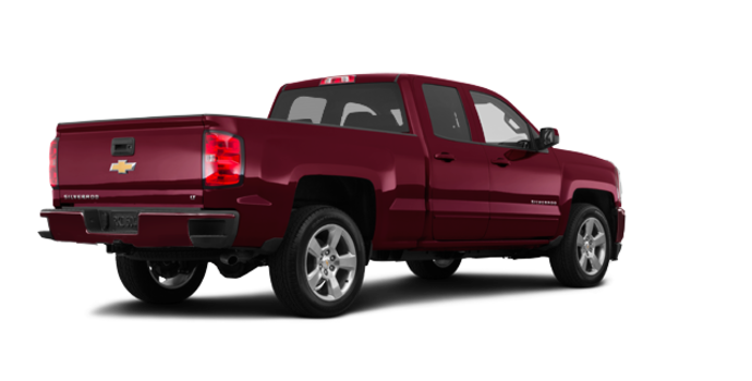 2016 Chevrolet Silverado 1500 LT Z71 | Photo 5 | Siren Red