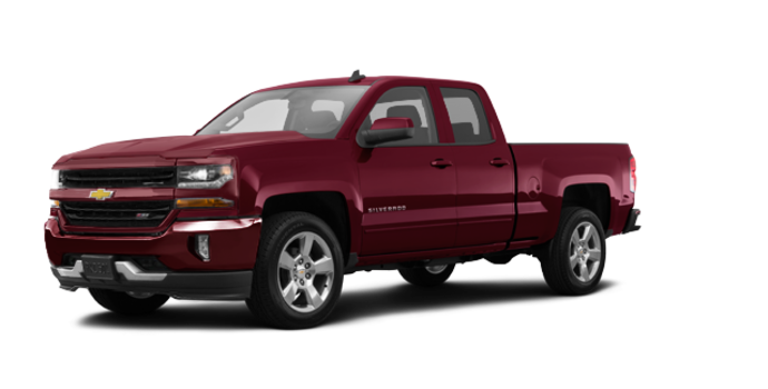 2016 Chevrolet Silverado 1500 LT Z71 | Photo 6 | Siren Red