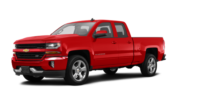 2016 Chevrolet Silverado 1500 LT Z71 | Photo 6 | Red Hot
