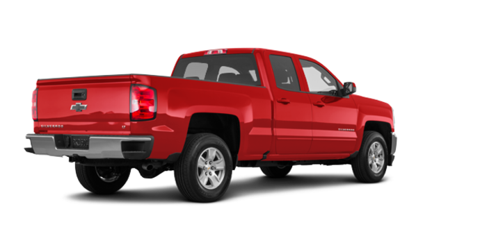 2016 Chevrolet Silverado 1500 LT | Photo 5 | Red Hot