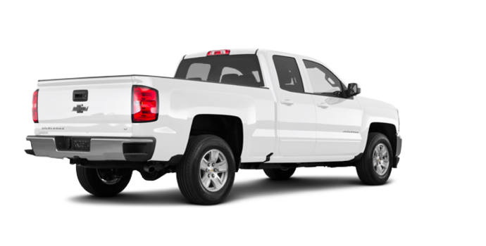 2016 Chevrolet Silverado 1500 LT | Photo 5 | Summit White