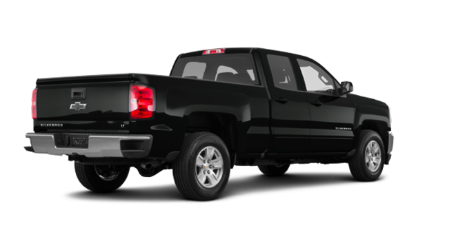 2016 Chevrolet Silverado 1500 LT | Photo 5 | Black