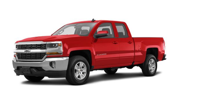 2016 Chevrolet Silverado 1500 LT | Photo 6 | Red Hot