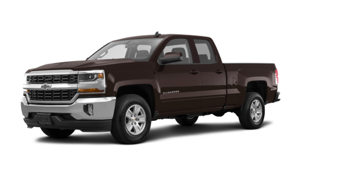 2016 Chevrolet Silverado 1500 LT | Photo 6 | Autumn Bronze Metallic