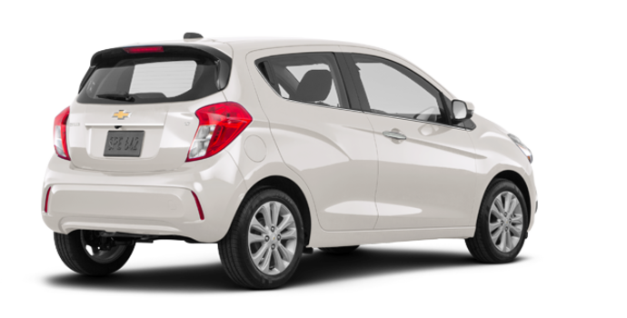 2016 Chevrolet Spark 2LT | Photo 5 | Toasted Marshmellow Metallic