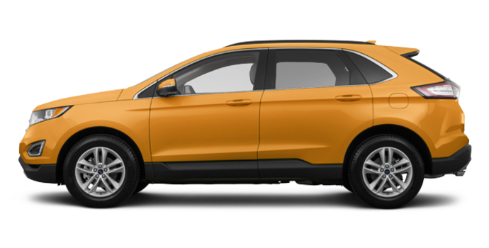 2016 Ford Edge SEL | Photo 4 | Electric Spice