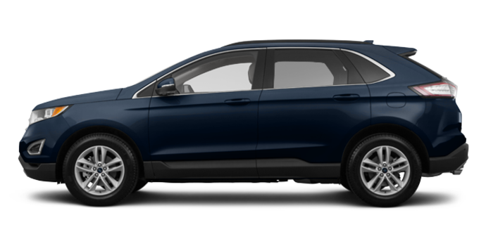 2016 Ford Edge SEL | Photo 4 | Too Good To be Blue