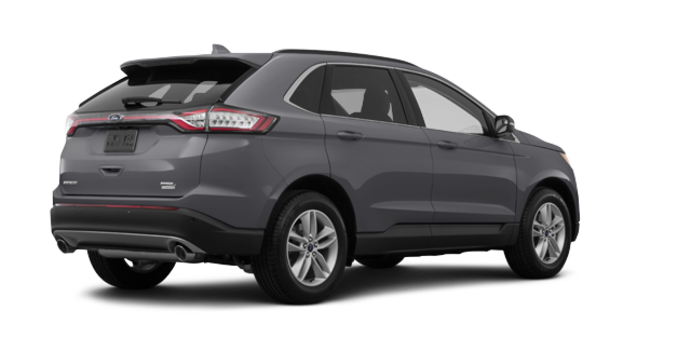 2016 Ford Edge SEL | Photo 5 | Magnetic