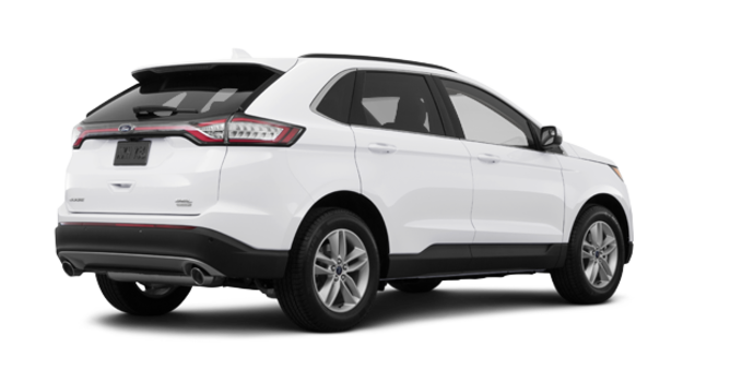 2016 Ford Edge SEL | Photo 5 | White Platinum