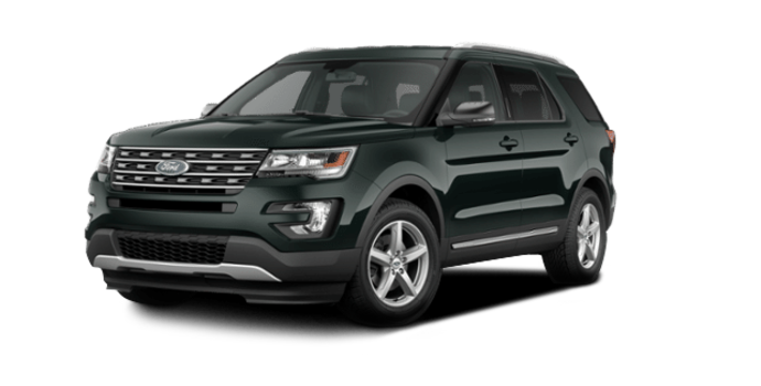 2016 Ford Explorer XLT | Photo 6 | Guard