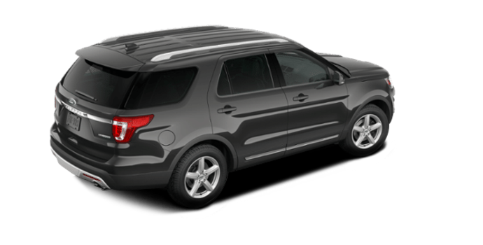 2016 Ford Explorer XLT | Photo 5 | Magnetic