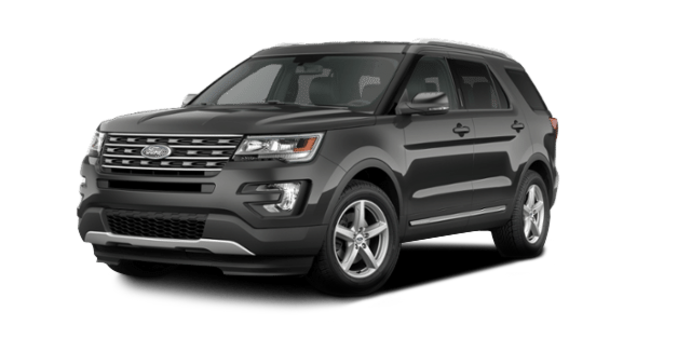 2016 Ford Explorer XLT | Photo 6 | Magnetic