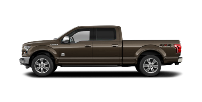 2016 Ford F-150 KING RANCH | Photo 4 | Caribou