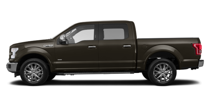 2016 Ford F-150 LARIAT | Photo 4 | Caribou