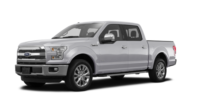 2016 Ford F-150 LARIAT | Photo 6 | Ingot Silver