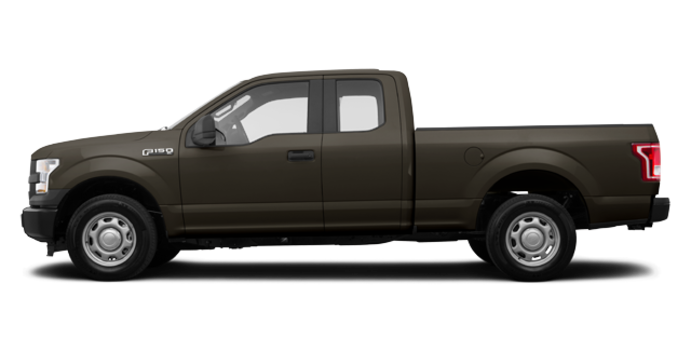 2016 Ford F-150 XL | Photo 4 | Caribou
