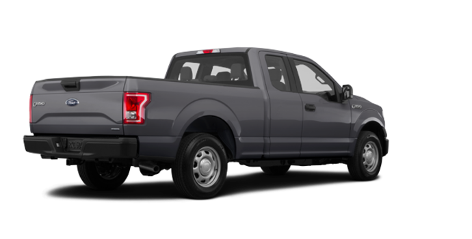 2016 Ford F-150 XL | Photo 5 | Magnetic