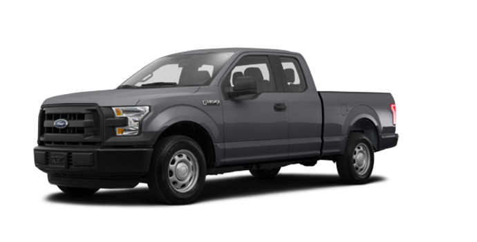2016 Ford F-150 XL | Photo 6 | Magnetic