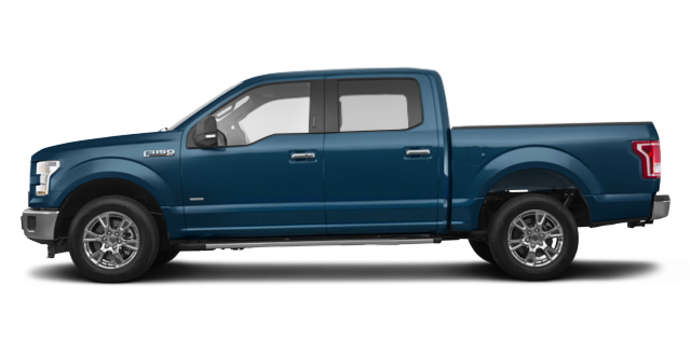 2016 Ford F-150 XLT | Photo 4 | Blue Jeans