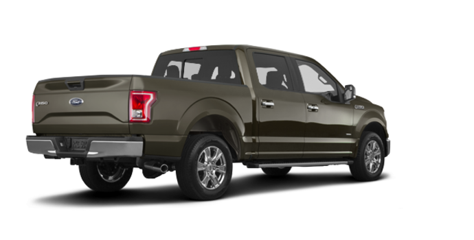 2016 Ford F-150 XLT | Photo 5 | Caribou
