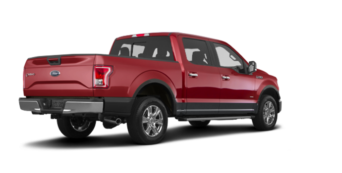 2016 Ford F-150 XLT | Photo 5 | Ruby Red/Magnetic