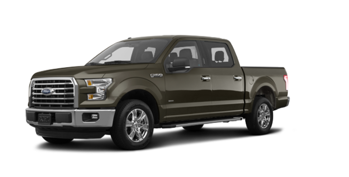 2016 Ford F-150 XLT | Photo 6 | Caribou