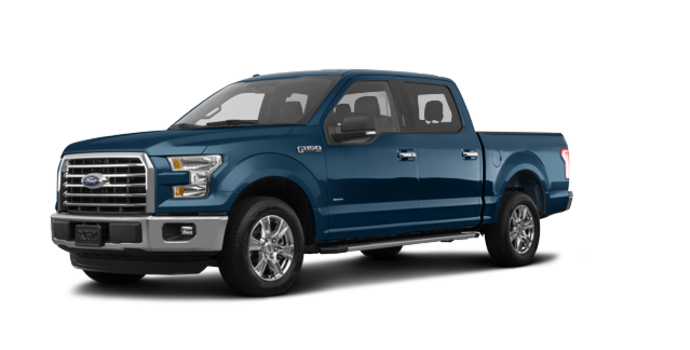 2016 Ford F-150 XLT | Photo 6 | Blue Jeans