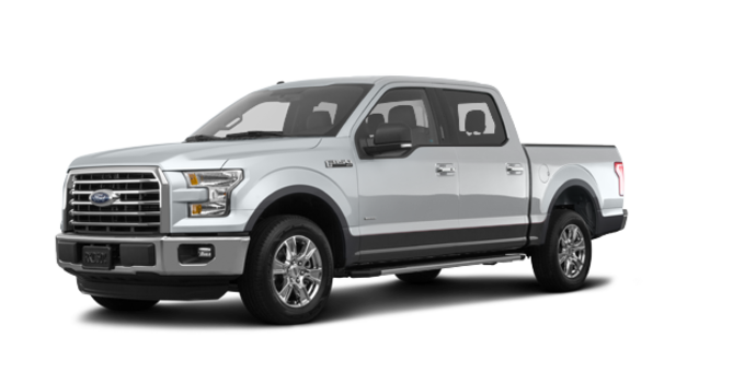 2016 Ford F-150 XLT | Photo 6 | Ingot Silver/Magnetic