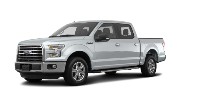 2016 Ford F-150 XLT | Photo 6 | Ingot Silver