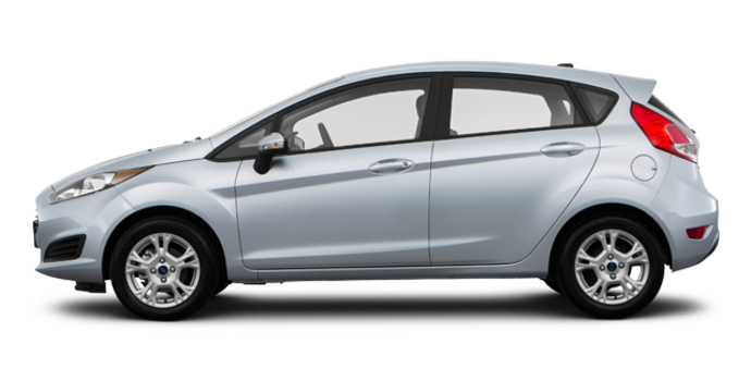 2016 Ford Fiesta SE HATCHBACK | Photo 4 | Ingot Silver