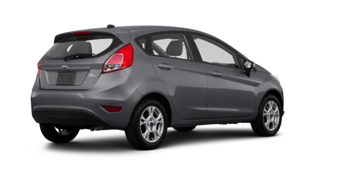 2016 Ford Fiesta SE HATCHBACK | Photo 5 | Magnetic