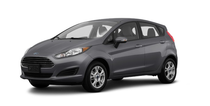 2016 Ford Fiesta SE HATCHBACK | Photo 6 | Magnetic